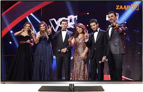 Arabic Channels