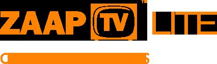 ZAAPTV LITE