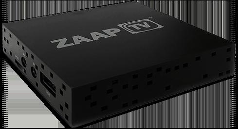 Get Live Arabic TV Channels with ZaapTV™ - Arabic Live TV - ZAAPTV
