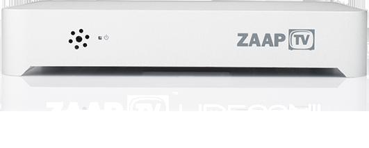 ZAAPTV HD509NII